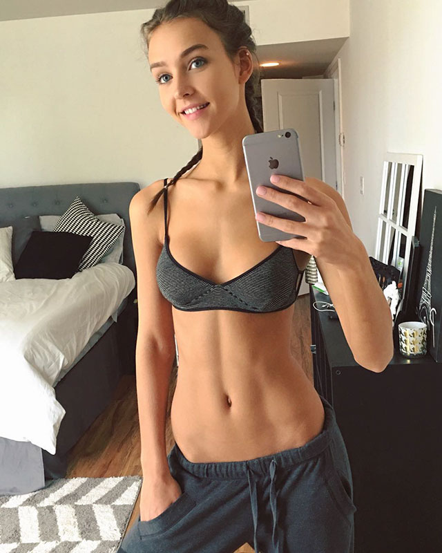 Hot And Fit Girls (42 Pics)