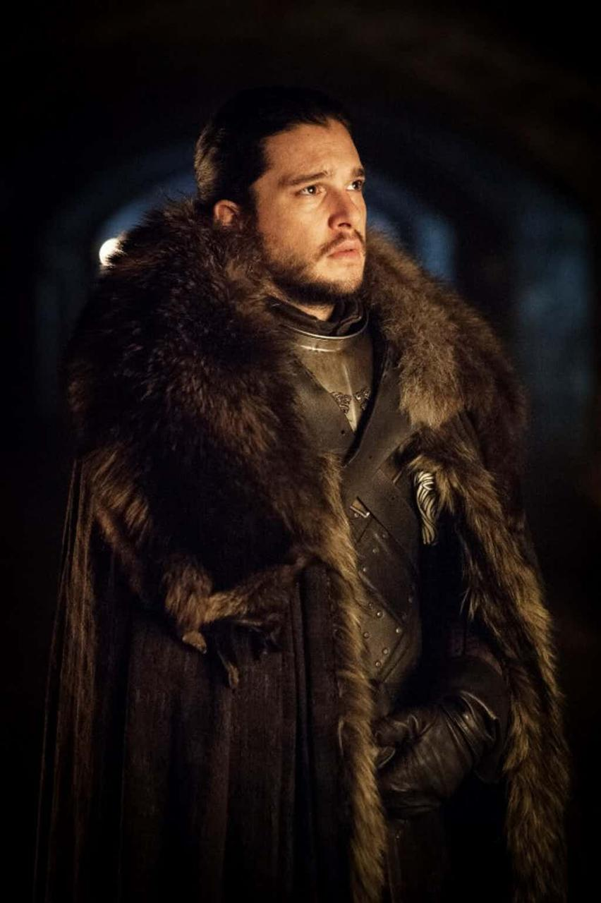 Game of Thrones Season 7 First Look Images: Winter Has Come