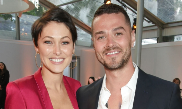 Emma Willis is given makeover by husband Matt - and fans adore their relationship