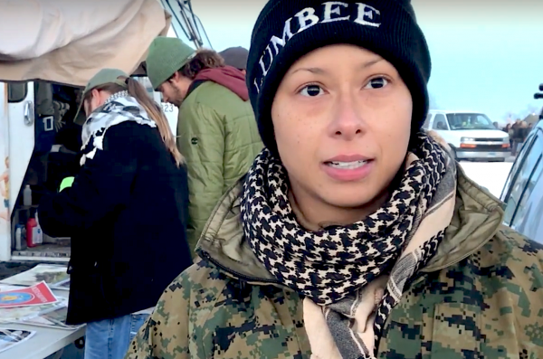 Want to Stop Climate Change? Get Arrested. (VIDEO)