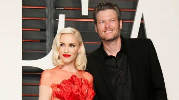 Gwen Stefani Reveals the Funny Ways She and Blake Shelton Ruined Each Other's Christmas Presents
