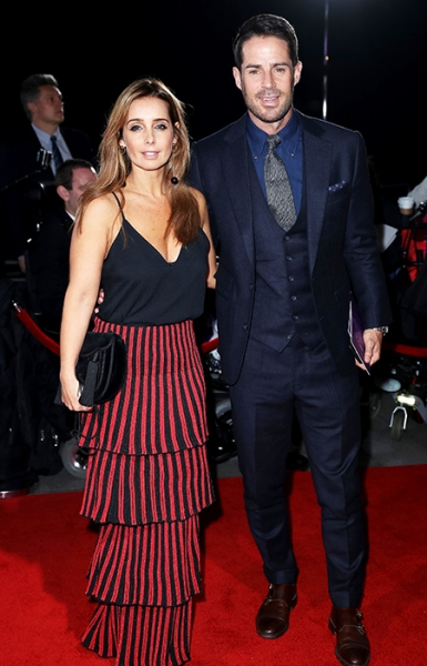 Find out what I'm A Celebrity's Harry Redknapp had to say about Louise Redknapp