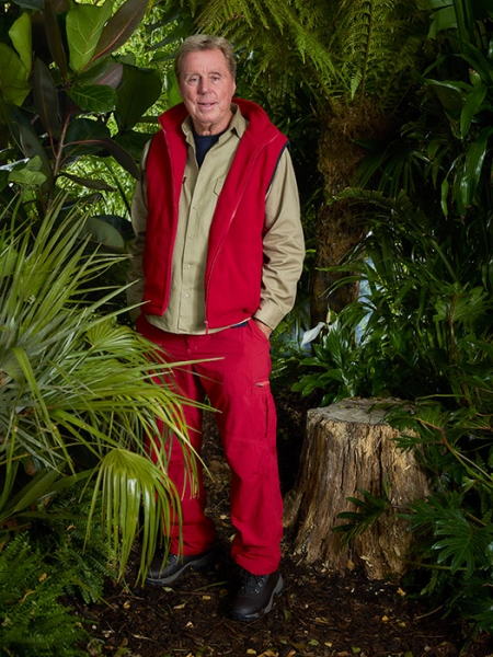 Who is I'm a Celebrity's Harry Redknapp? Everything you need to know