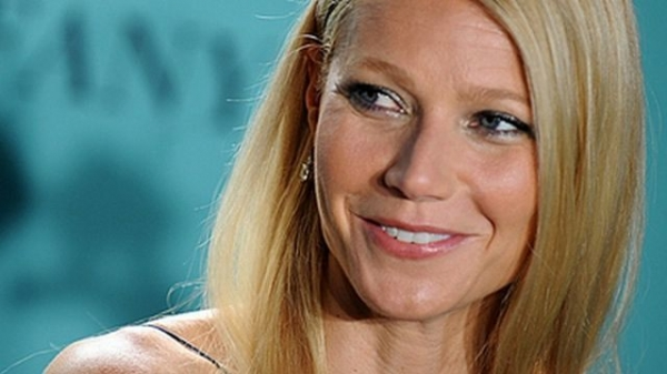 Gwyneth Paltrow says husband Brad Falchuk is a 'true partner'