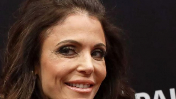 Bethenny Frankel makes relationship with new boyfriend who saved her life Instagram official