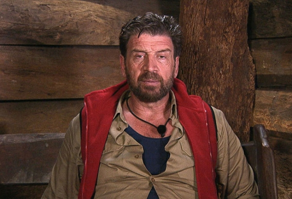 I'm a Celebrity star Nick Knowles talks about difficult split from Jessica Rose - read the full story