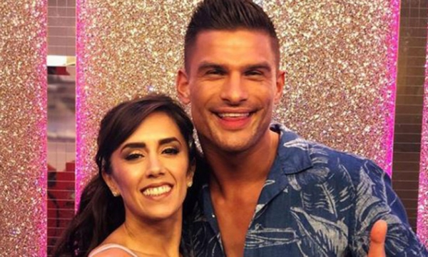 Strictly's Janette Manrara and Aljaz Skorjanec share exciting update about their future