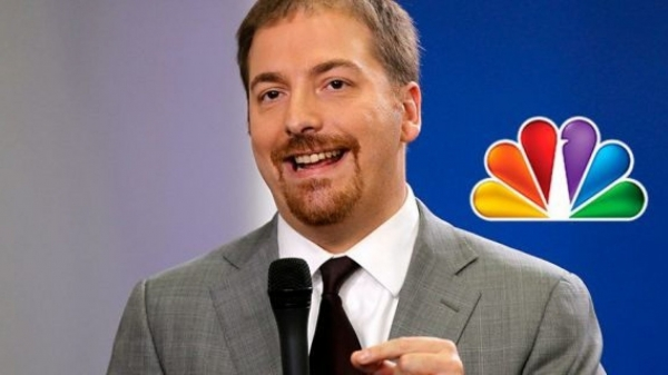 Trump voters were 'gullible' in 2016 election, NBC's Chuck Todd says