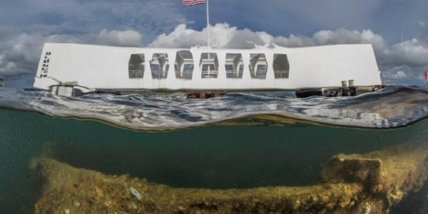 Elvis Presley helped raise cash for USS Arizona Memorial at Pearl Harbor in the 1960s: report