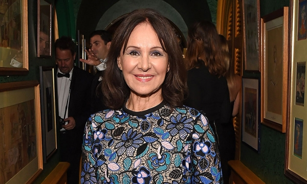 Arlene Phillips reveals she gets mistaken for this Strictly star all the time