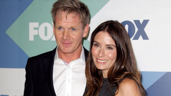 Gordon Ramsay honors wife Tana with sweet post on wedding anniversary
