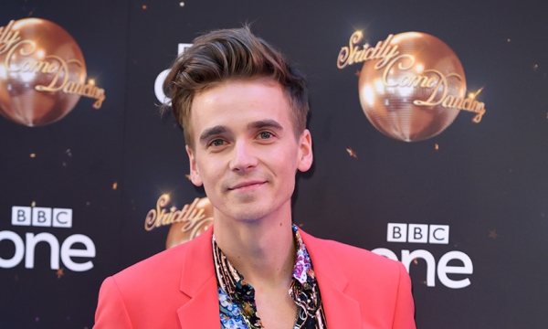 How much does is Joe Sugg worth and what does he earn through YouTube?