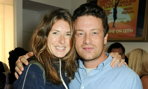 Jamie Oliver's wife Jools announces exciting news on her birthday