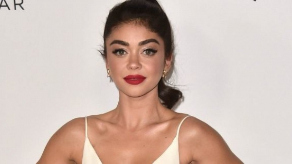 Sarah Hyland takes break from social media after receiving negative comments following cousin's death