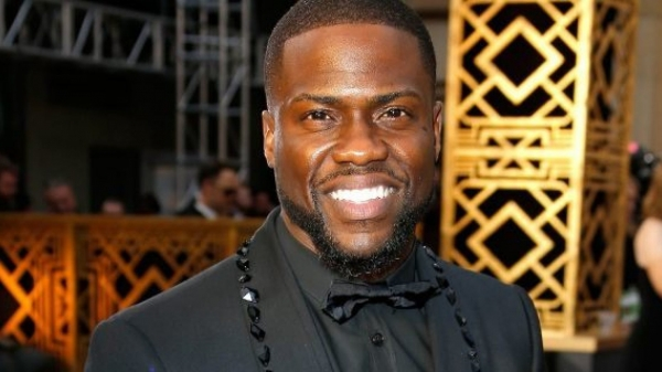 Kevin Hart announces he's hosting the 2019 Oscars: 'Now it's time to rise to the occasion'