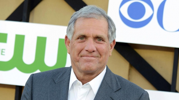 Les Moonves misled investigators, destroyed evidence in sexual misconduct probe: report