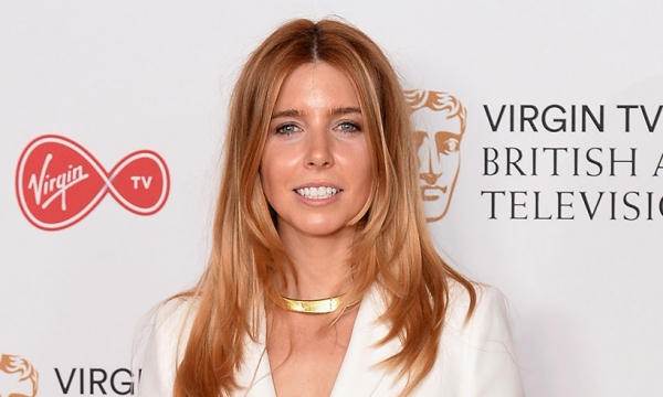 Strictly's Stacey Dooley opens up about heartbreaking childhood